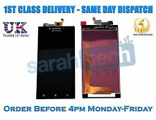 Nouveau Lenovo P70 P70T Touch Screen Digitizer + LCD Display Assembly Black