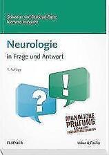 Neurologie in Frage und Antwort von Klemens Ruprecht und Sebastian von Stuckrad Barre (2013, Taschenbuch)