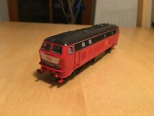 Roco Diesellok BR 215 132-2 / V215 mit Digitalschnittstelle DSS