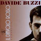 Davide Buzzi - Il Diavolo Rosso - CD 1998