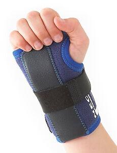 Neo G Kids Stabilized Wrist Brace - Class 1 Medical Device: Free Delivery