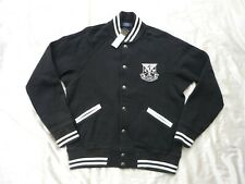 POLO Ralph Lauren Boathouse Bomber Jacket sz.M - 1969 PRLC Tommy 501 Mens NYC