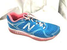 New Balance Fresh Foam W980BO 980 blue womens athletic running tennis shoes 10M