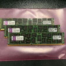 Kingston KTD-PE313K3/24G 24GB (3 x 8GB) Kit DDR3 1333MHz PC3-10600 ECC Memory