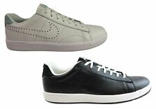 Mens Nike Tennis Classic Ultra Leather Lace Up Casual Shoes - ModeShoesAU