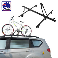 1pc Car Roof Bike Carrier Bicycle Cycle Rack Top Universal Mount VBRA69205