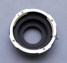 Pentax 67 6X7 lens adapter to pentax K PK K20D K200D