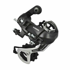 For Shimano Tourney RD-TX35 6/7 Speed Direct Mount Bicycle Rear Derailleur OE
