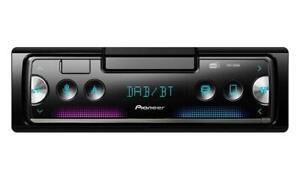 Autoradio SPH-20DAB numerique Bluetooth Dab