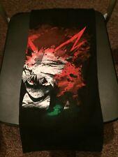 Teefury Men's LARGE L Black T-Shirt Naruto **FIXED PRICE**