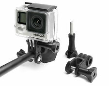 Ski pole mount Small F. GoPro HD HERO 1,2,3 + ACCESSORI ASTE SUPPORTO SKI Tick