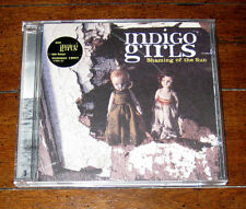 CD: Indigo Girls - Shaming of the Sun / Shame On You Get Out Map Shed Your Skin