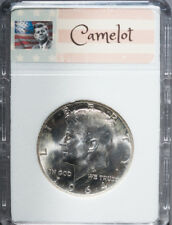 Exclusive Kennedy Camelot Collectible 90%Silver Gift Coin *T2