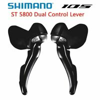 SHIMANO 105 ST 5800 Dual Control Lever 2x11-Speed 105 5800 Derailleur MTB 22s