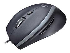 Logitech 910-003726 M500 Corded Laser Mouse