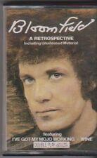 Pop Compilation Music Cassettes