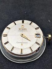 Omega Pie Pan Cal.561 Werk Chronometer Constellation - Uhrwerk Movement