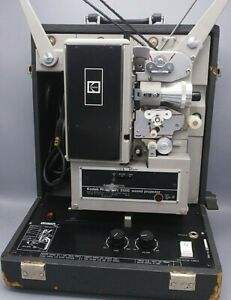 Kodak Pageant 250E 16mm Optical Sound Movie Projector