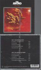CD--THE SWORD--WARP RIDERS