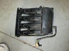 Mercury Outboard 2005 4 stroke EFI 60 hp intake manifold w/ throttle body 877829
