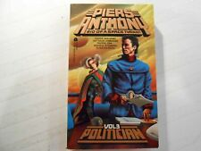 Bio of a Space Tyrant: Politician Vol. 3 by Piers Anthony (1985, Paperback) AVON