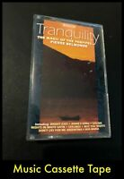 Tranquility The Magic of the Panpipes Pierre Belmonde - Cassette Tape K-TEL 2053