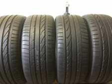 Pneumatici usati Estivi Gomme Usate Bridgestone PotenzaRE050A RUNFLA 245 45 17