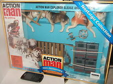 Palitoy Man Original (Opened) Action Figures