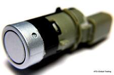 Original BMW NEU PDC Sensor 354 Titansilber 6938742 E46 E60 E39 E63 E65 E83