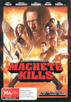 Machete Kills (DVD) NEW/SEALED