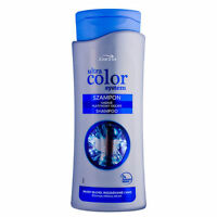 JOANNA ULTRA COLOR SYSTEM SHAMPOO PLATINUM SHADE FOR BLOND, DYED OR GREY HAIR