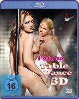 SRECKO ACIMOVIC - PASCHA TABLEDANCE 3D    3D BLU-RAY NEU