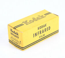 KODAK 620 INFRARED IN A SEALED BOX, EXPIRED 1949, FOR DISPLAY ONLY/cks/212501