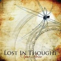 LOST IN THOUGHT - OPUS ARISE  CD NEW+
