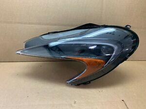 OEM 2016 2017 MCLAREN 675LT LED HEADLIGHT LEFT SIDE LH