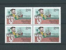 FRANCE - 1984 YT 2307 bloc de 4 - TIMBRES NEUFS** LUXE