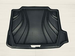 BMW Genuine Fitted Luggage Compartment Boot Trunk Liner Mat F25/F26 51472286007