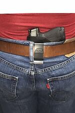 Concealed in the pants Pro-tech Gun holster For S&W 38 Special 5 Shot