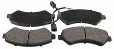 For Citroen Relay Fiat Ducato Peugeot Boxer Germany Quality Front Brake Pads Set