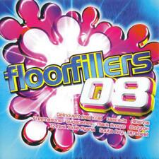 Floorfillers 08 (2CD)