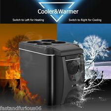 6L Car Refrigerator 12V Mini Fridge Freezer Cooler/Warmer Travel Truck Camping