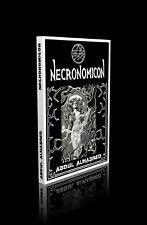 Gregor A. Gregorius - Necronomicon.