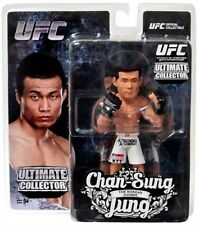 Korean Zombie (Chan-Sung Jung) Round 5 UFC Ultimate Collector Series 12, New