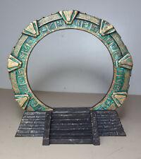 Stargate SG1 Atlantis Universe Collector Art Display Prop Replica Toy Statue p