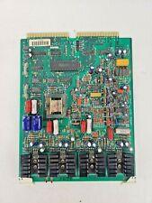 Bogen Multicom 2000 Analog Card MCACB Intercom System Used AS IS #9