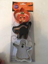 Wilton Cookie Cutter Set  Halloween Set