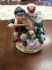 "Royal School of Music 4"" Tall - England - Sold As/Is - Holiday Bargains #179"