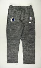 Dallas Mavericks Nike Athletic Pants Men's NEW Multiple Sizes