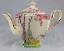 Royal Winton Porcelain/China Art Deco Porcelain & China