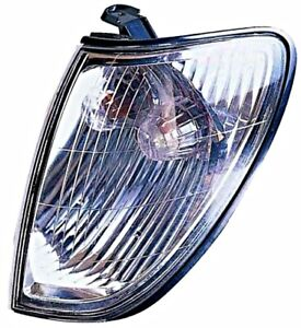 TOYOTA LAND CRUISER 100 LEXUS LX470 Corner Light RIGHT 2001-